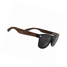 Polarised Wood Sunglasses UV Blocking High Quality Premium | NEW! FREE DELIVERY!