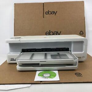 HP Photosmart B8550 Large Format Digital Photo Inkjet Printer