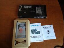 Grundig G-2 Portable AM/FM Weather Band Radio #2