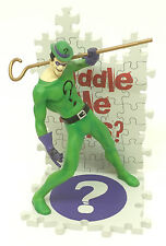 "DC RIDDLER YAMATO FIGURE DC DIRECT 6"" UNIVERSE RARE BATMAN Wave 2 Loose"