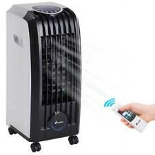 Raffrescatore Ventilatore Umidificatore Evaporativo Purificatore Aria Ghiaccio