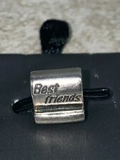 Pandora Jewelry Best Friend Wave Charm