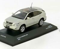Toyota Harrier Airs 2006,Scale 1:43 by J Collection