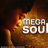 MAYFIELD Curtis, GREEN Al... - Mega soul - CD Album