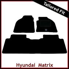 Hyundai Matrix (2003 2004 2005 2006 2007...2010) Tailored Fitted Carpet Car Mats