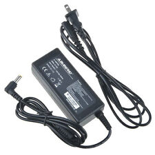 AC Adapter for Samsung S23B300B S20B300N S22B300B S19B300N LCD Monitor Power PSU