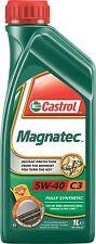 CASTROL MAGNATEC 5W-40 C3 ACEA A3 DA 1 LITRO