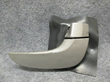 2002-2007 Rendezvous RH Interior Door Handle Silver Fits Front OR Rear OEM 24168