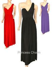 Long Sleeve Polyester/Spandex Formal Dresses for Women
