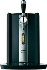 Philips HD3620/25 Bierzapfanlage PerfectDraft, Schwarz-Edelstahl TOP