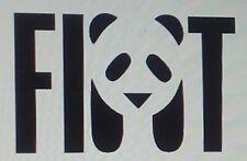 Fiat Panda/Sticker