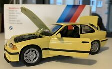 BMW M3 E36 1/24 Schucco
