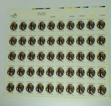 1972 Master of St. Lucy Legend National Gallery of Art 8 Cent Sheet of 50 Mint