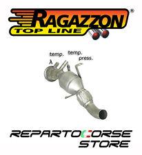 RAGAZZON CATALIZZATORE+TUBO SOST. FAP GR.N BMW SERIE 3 E90 335D BI-TURBO 210kW