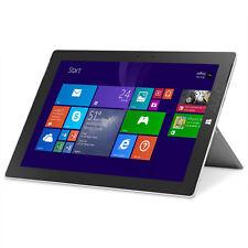 "Microsoft Surface 3 10.8"" 64GB Tablet w/ Wi-Fi, Integrated Kickstand - Silver"
