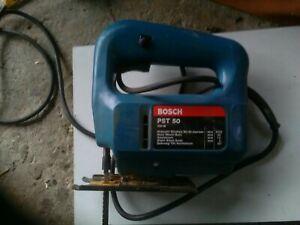 Bosch  Corded Jigsaw (240V)
