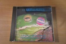 Le Grand Prince - A Special Collection - Le Petit Prince CD-Album 1993 Trance