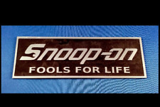 Handmade Toolbox Emblem Fun With Snap Tool Company