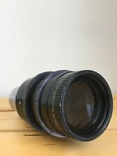 Canon Zoom Lens TV-16 CINE 25-100mm f1.8