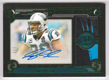 39e40ea9c 1/1 GREG OLSEN 2015 Topps Museum Collection Dual Patch Auto Card!! One