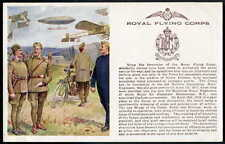 Air Collectable Military Postcards (Pre-1914)