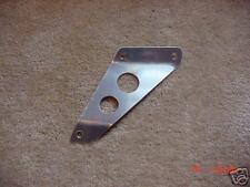 Race exhaust bracket mount hanger racing 98-02 zx6r zzr 600 99 00 01 03