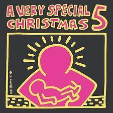 1 CENT CD VA A Very Special Christmas, Vol. 5 macy gray / darlene love / dido