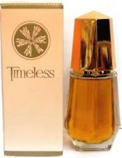 Timeless of Avon 1.7oz  Women's Eau de Cologne( Same Bottle as in the picture)