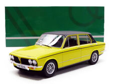Cult 1975 Triumph Dolomite Sprint Yellow/black 1:18*New Item!