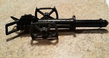 Vintage Kenner Star Wars Mini Rig Tri-Pod Laser Cannon Piece 1980