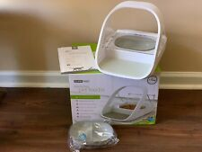 New listing SureFeed Microchip Pet Feeder With Box and Original Accessories Slightly Used
