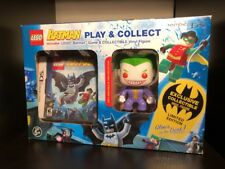 Funko Pop Nintendo DS LEGO Batman Glow-in-the-Dark The Joker Exclusive DC Comics