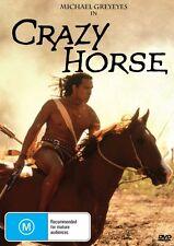 Crazy Horse - New Region All