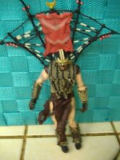 Lord of the Rings Return King MUMAKIL RIDER Loose 6.25in * Pelennor Fields