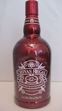 Chivas regal 12 ans Magnum 1,5l spécial edition red Night