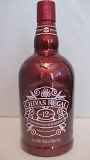 Chivas Regal 12 Jahre Magnum 1,5l Sonderedition Red Night