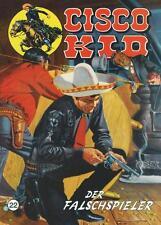Cisco Kid 22 (Z0), CCH