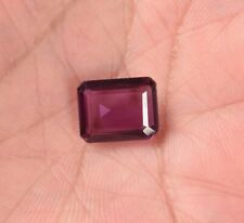 Color Change Alexandrite 12.00 Cts Certified 100% Natural Fancy Loose Gemstone