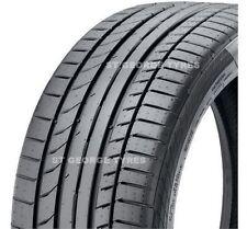 1 X New 255-35-18 CONTINENTAL SPORT CONTACT 5 TYRES!! RFT RUN FLAT SSR BMW MERCE