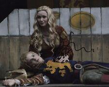 Essie Davis Game of Thrones Autographed Signed 8x10 Photo COA #1