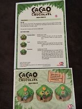 Cacao Chocolatl New Huts Promo Expansion