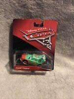 Disney Pixar Cars 3 Pileup Diecast 1:55 rare car New And Sealed