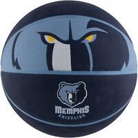 Memphis Grizzlies Spalding Courtside Team Basketball - Fanatics