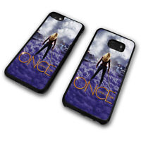 Emma Swan Savior Once Upon A Time Fantasy Phone Case Cover