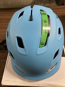 ! Smith Vantage MIPS Adult Large Snowboarding Ski Snow Helmet Matte SnorkelBlack