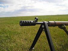 MOSIN NAGANT MUZZLE BRAKE M91, M91/30 CNC MACHINED, MADE IN USA.