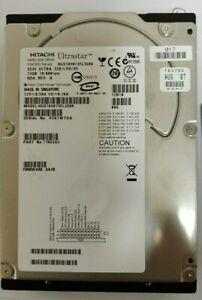 "Hitachi HUS103073FL3600 17R6393 73GB 10K RPM 68-Pin SCSI 3.5"" Hard Disk Drive"