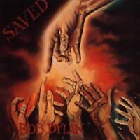 Bob Dylan - Saved (NEW CD)
