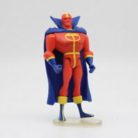 super hero RED TORNADO DC Universe JUSTICE LEAGUE UNLIMITED Collection Figure