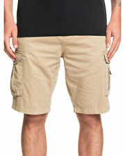 NEW QUIKSILVER™  Mens Crucial Battle Cargo Short Shorts